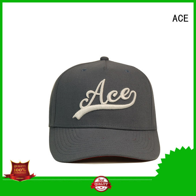 high-quality green baseball cap panel for wholesale for beauty