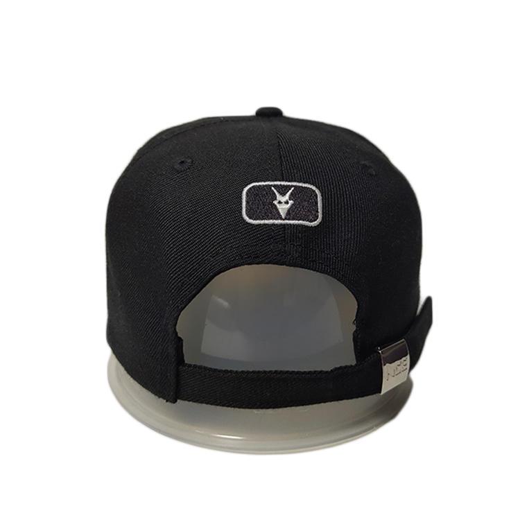 ACE on-sale logo baseball cap bulk production for beauty-3