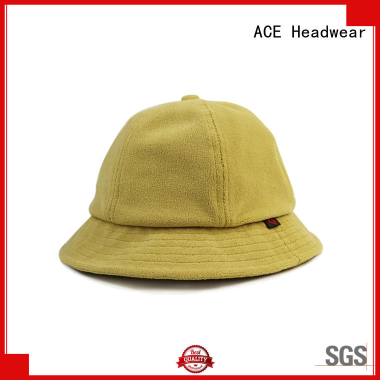 ACE latest best bucket hats for wholesale for fashion