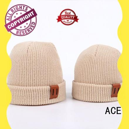 high-quality knit beanie cap black get quote for beauty