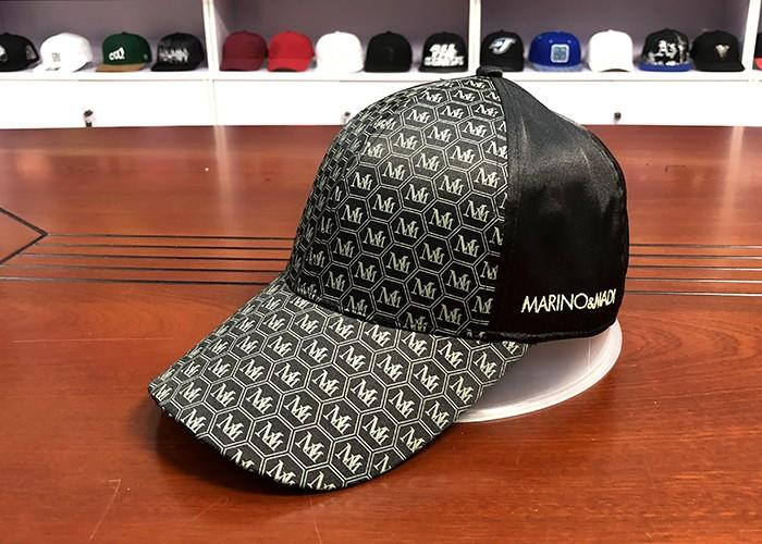 durable blank baseball caps rabbit ODM for beauty-2