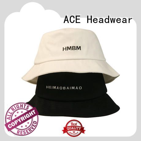 durable polo bucket hat on supplier for fashion