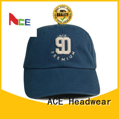 Breathable embroidered baseball caps odm customization for baseball fans