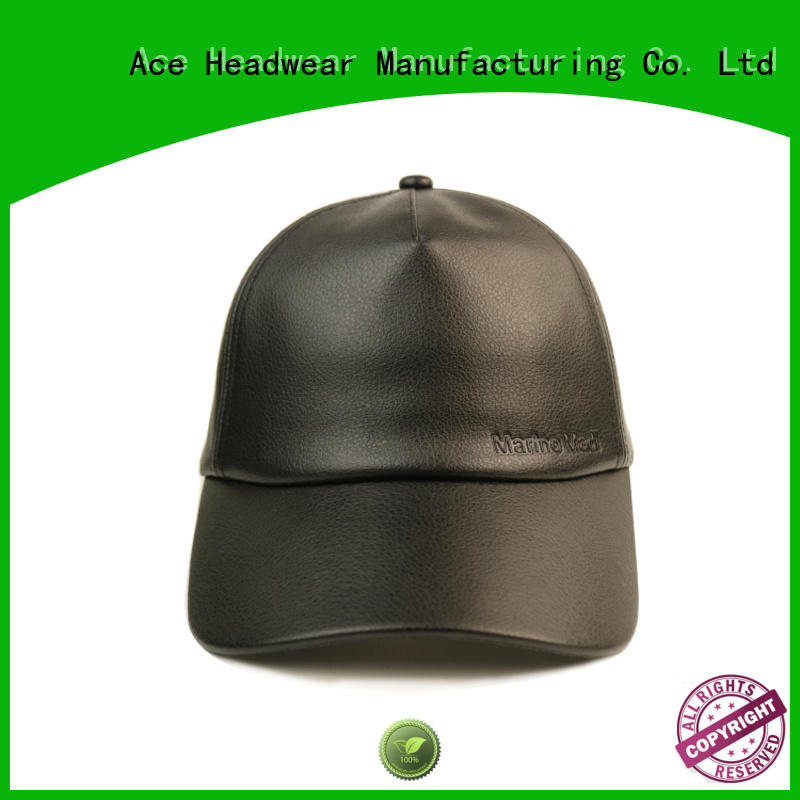 ACE caps womens baseball cap free sample for fashion