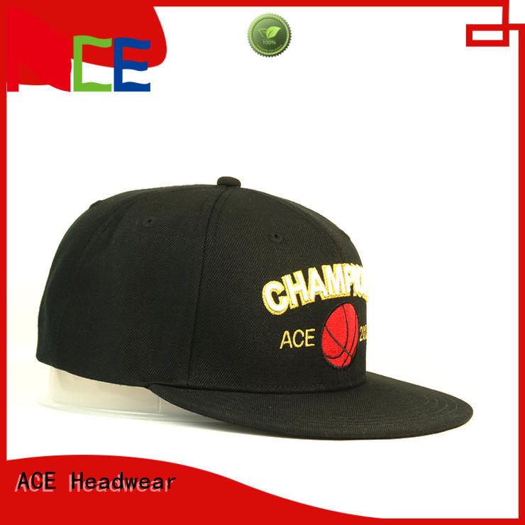 on-sale cool snapback hats 3d free sample for fashion