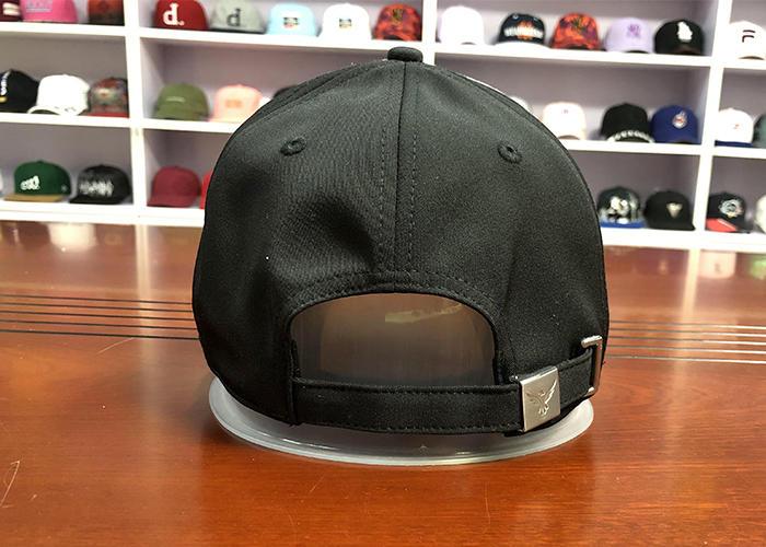 portable sports baseball cap glitter bulk production for beauty-3