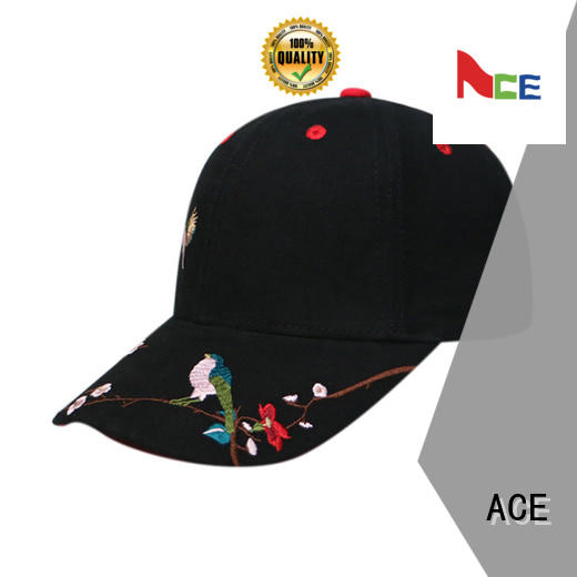 ACE high-quality best mens baseball caps supplier for beauty