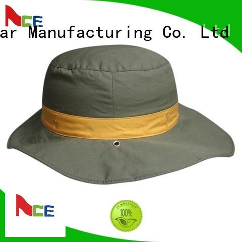 ACE durable fisherman bucket hat made for beauty