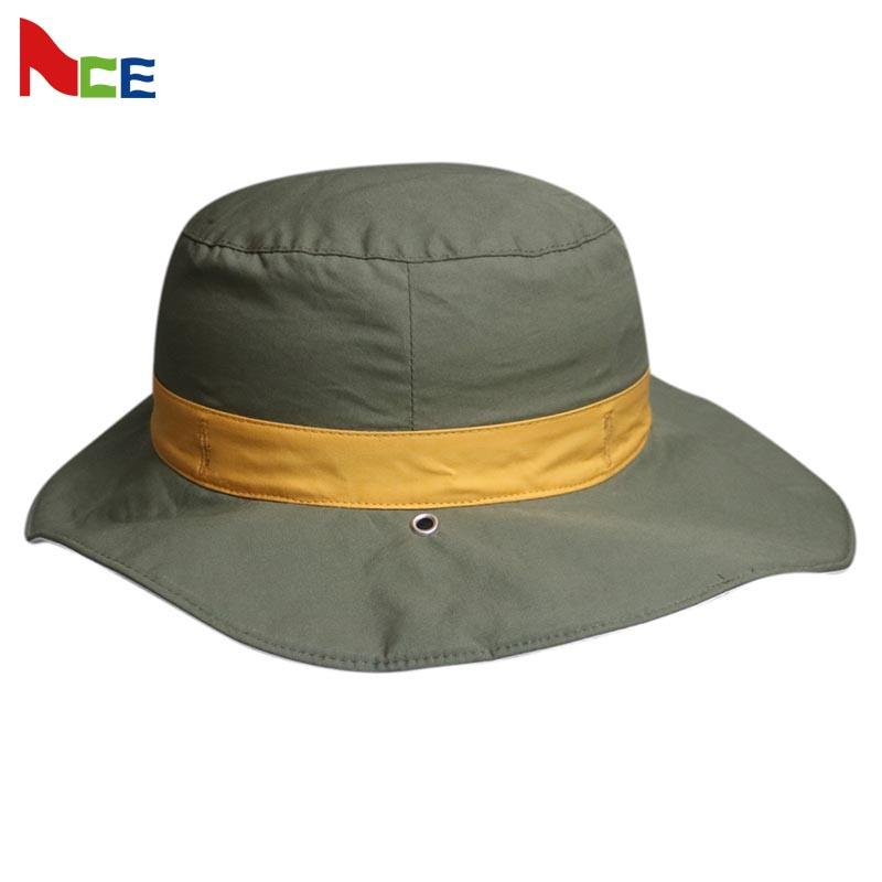 Feature Bucket Hats Fishing on Stock for Sale
