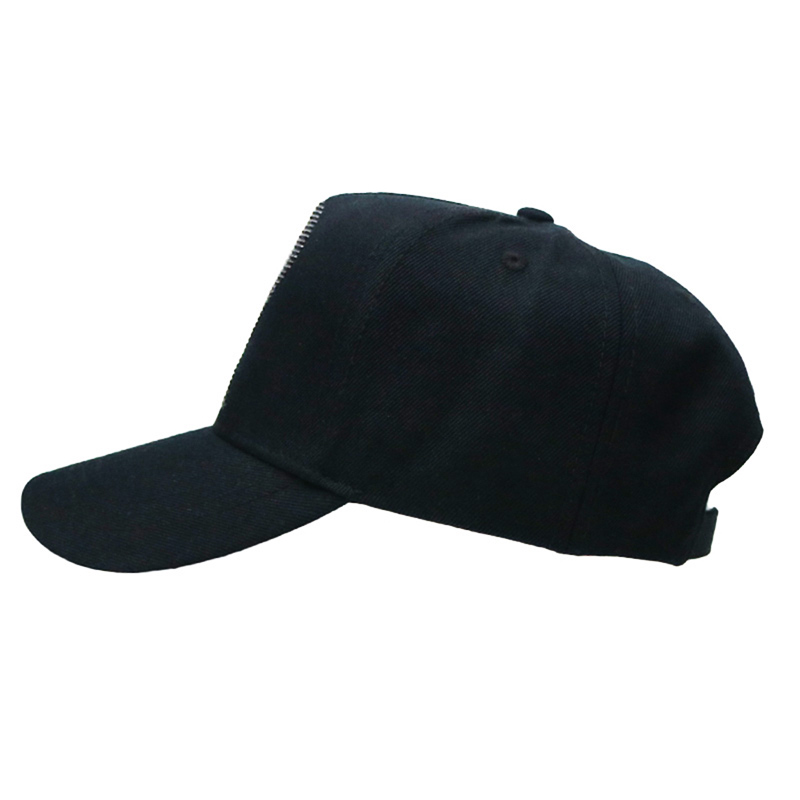 durable custom baseball caps oem supplier for baseball fans-2