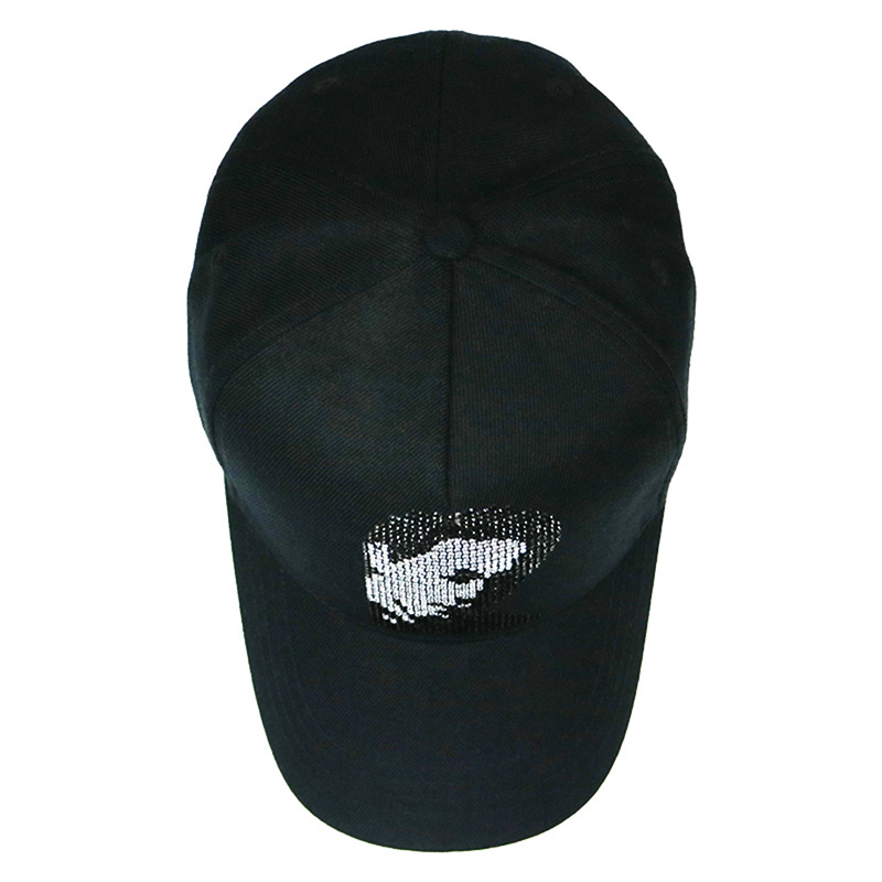 durable custom baseball caps oem supplier for baseball fans-3