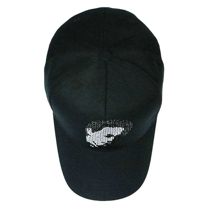 durable custom baseball caps oem supplier for baseball fans