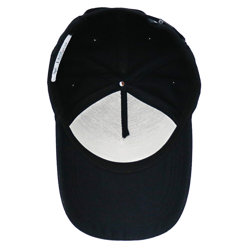 durable custom baseball caps oem supplier for baseball fans-4