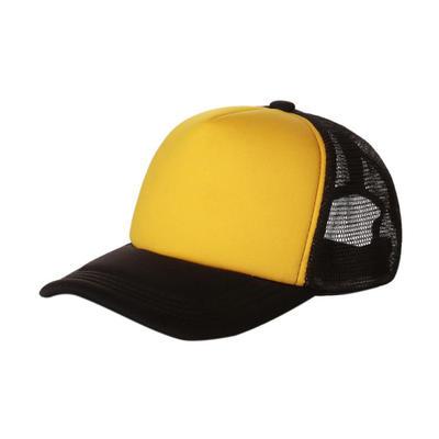 Custom Logo High Quality Mesh Trucker Cap