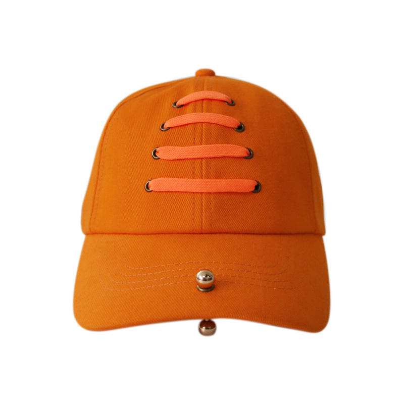China Supply OEM & ODM Plain Baseball Caps