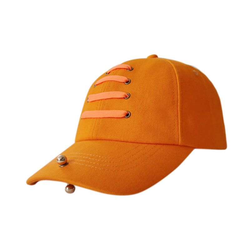 China Supply OEM & ODM Plain Baseball Caps