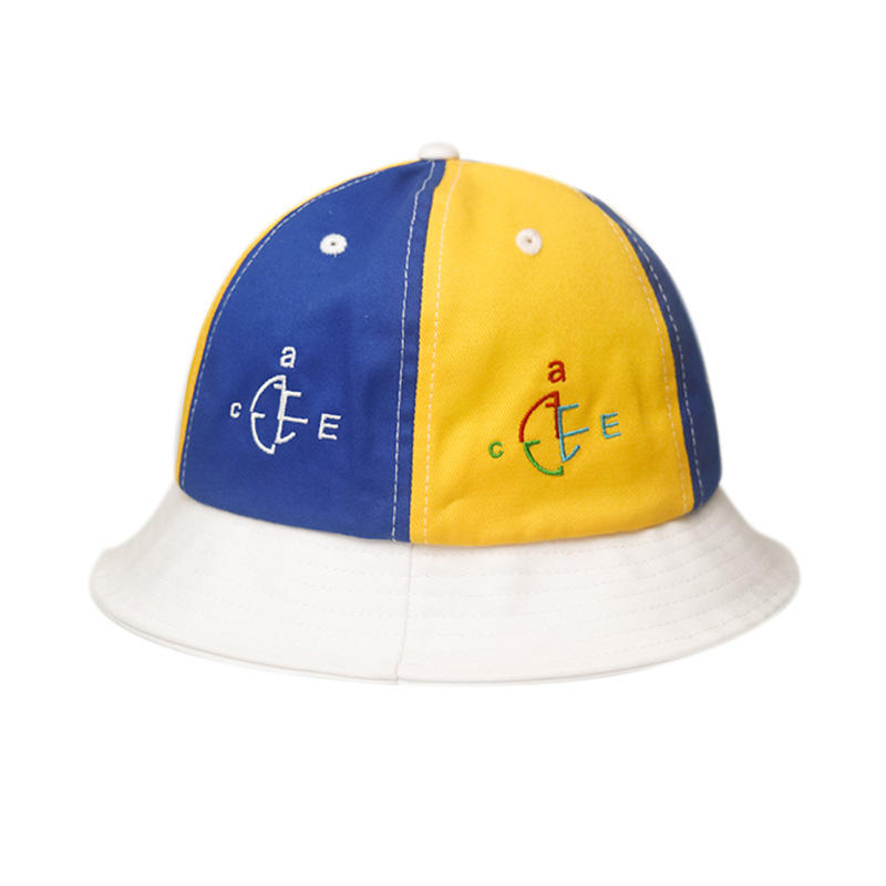 Ace Short Brim Custom Bucket Hats for Women