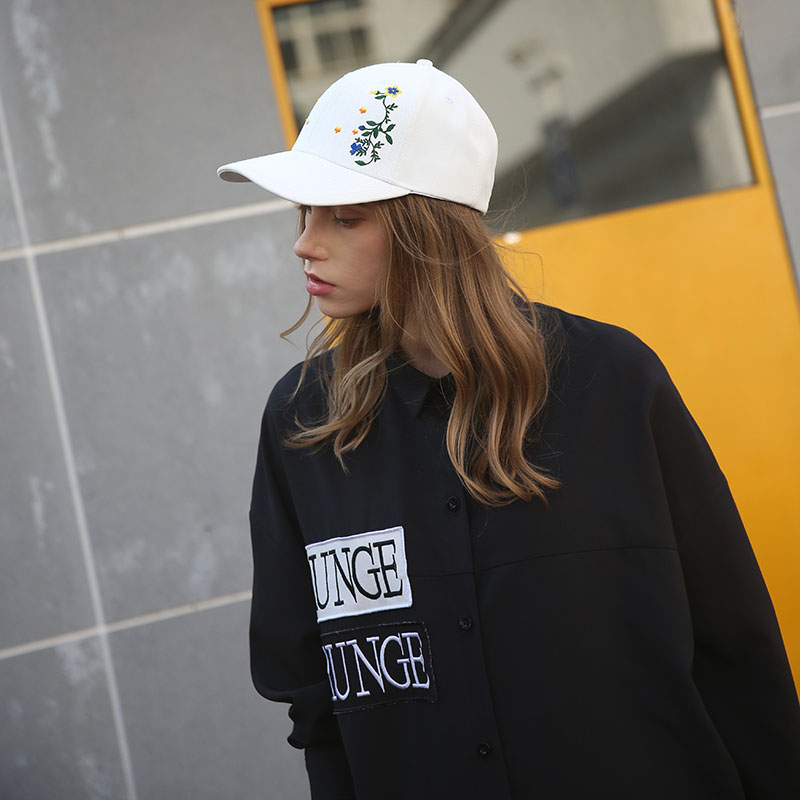 ACE latest kids baseball caps ODM for fashion-5