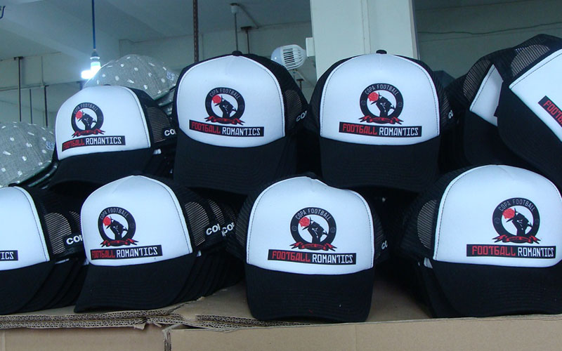 high-quality trucker cap embroidery OEM for Trucker-4