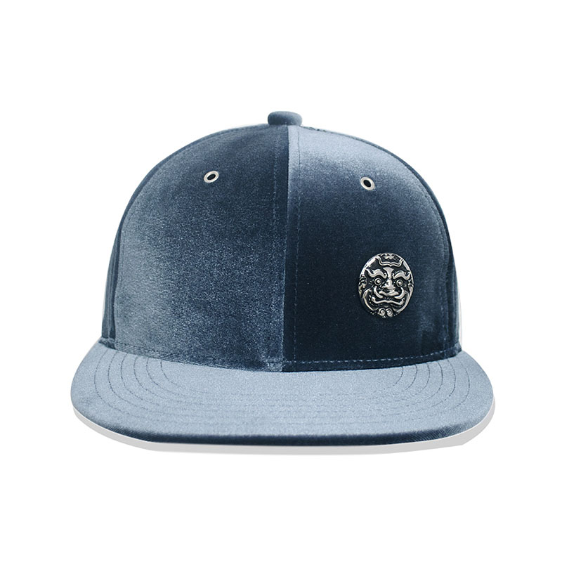 ACE green blank snapback hats for wholesale for fashion-3