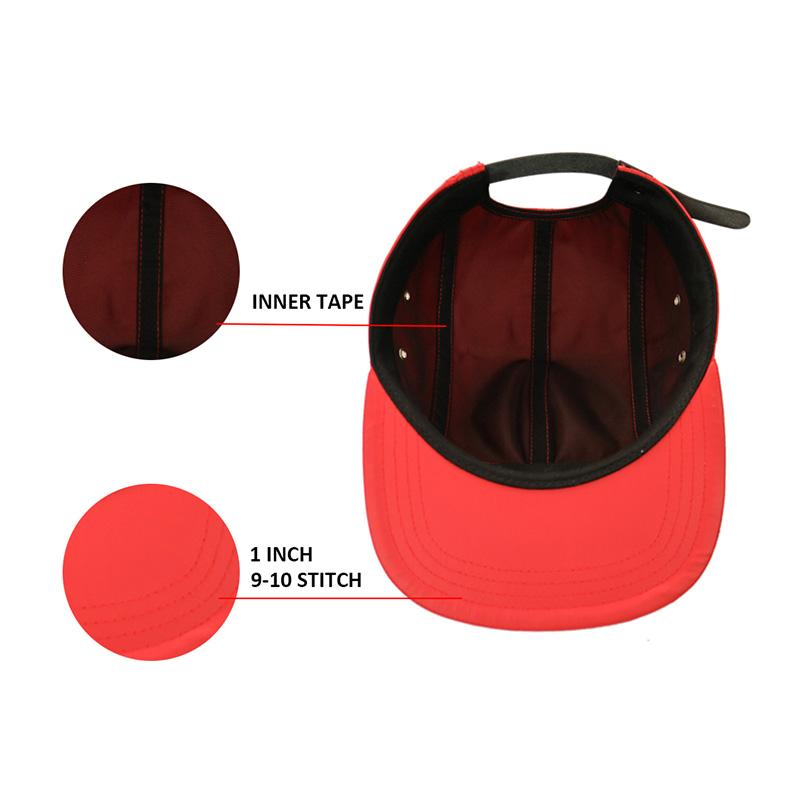 ACE on-sale mesh snapback hats OEM for beauty-2