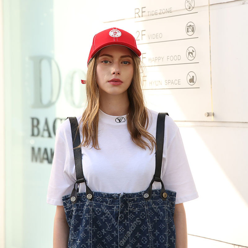 portable stylish baseball caps OEM for beauty-4