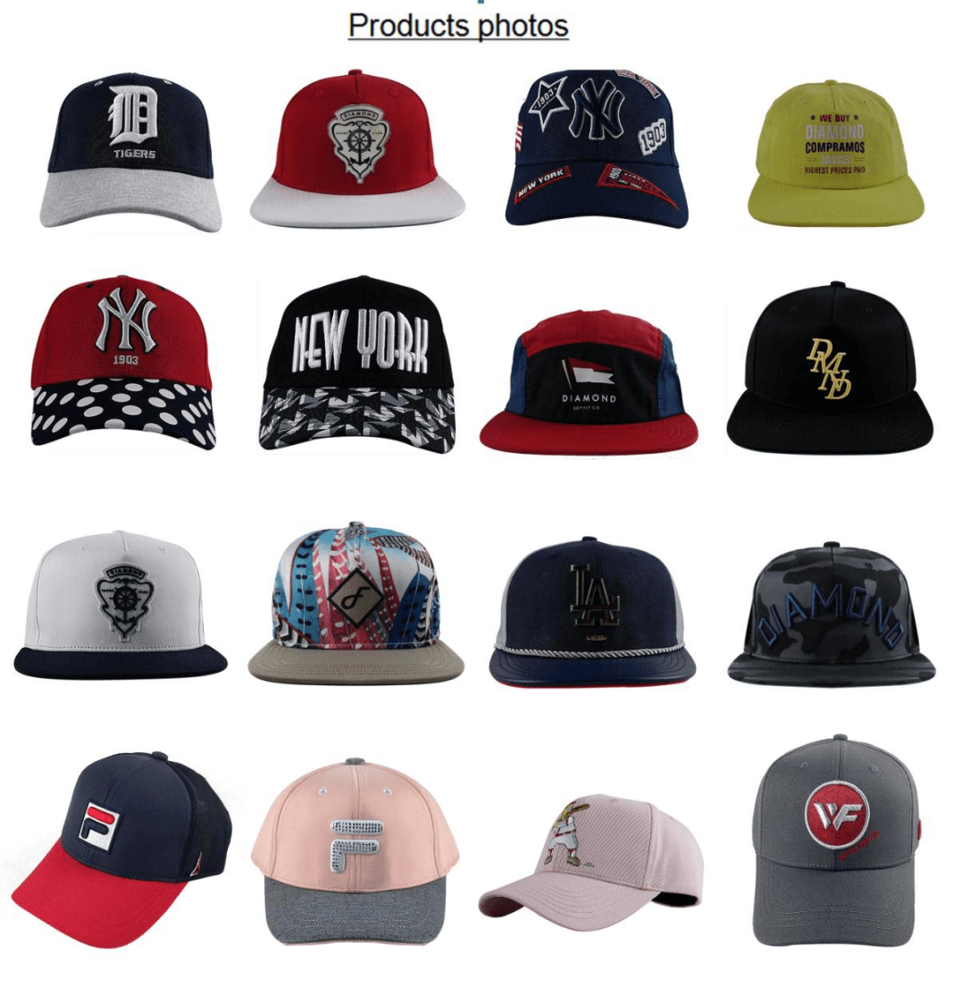 Breathable leather baseball cap sun for wholesale for baseball fans-5