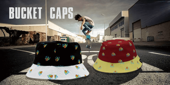 ACE ace cool bucket hats buy now for fashion-3