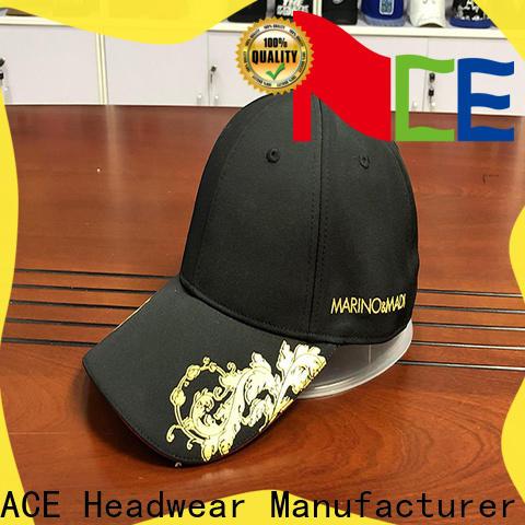 ACE genuine womens baseball cap supplier for beauty