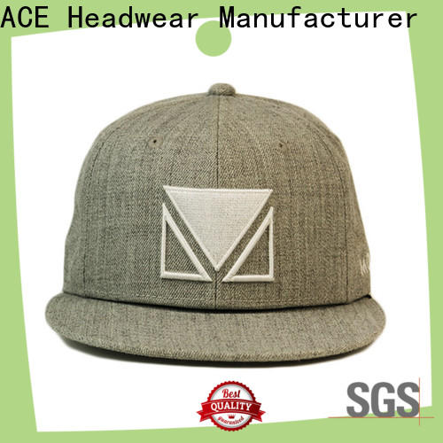 at discount custom snapback hats quality for wholesale for beauty