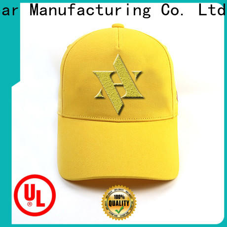 durable plain baseball caps patch for wholesale for beauty