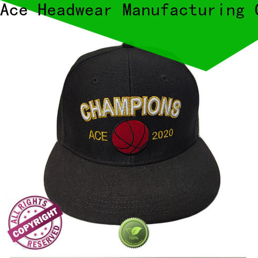 ACE grid womens snapback hats buy now for fashion
