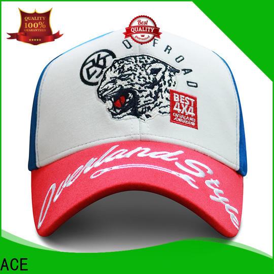 ACE peak baseball caps for men buy now for beauty