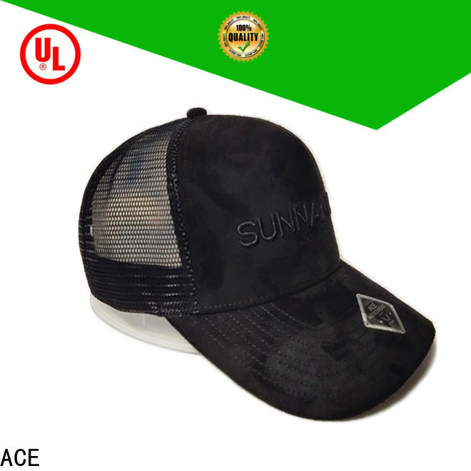 on-sale outdoor cap words supplier for Trucker