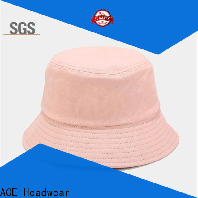 at discount custom bucket hats headwear for wholesale for fashion