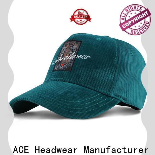 durable baseball cap stylish customization for beauty