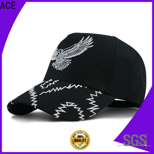 portable best mens baseball caps proof ODM for fashion