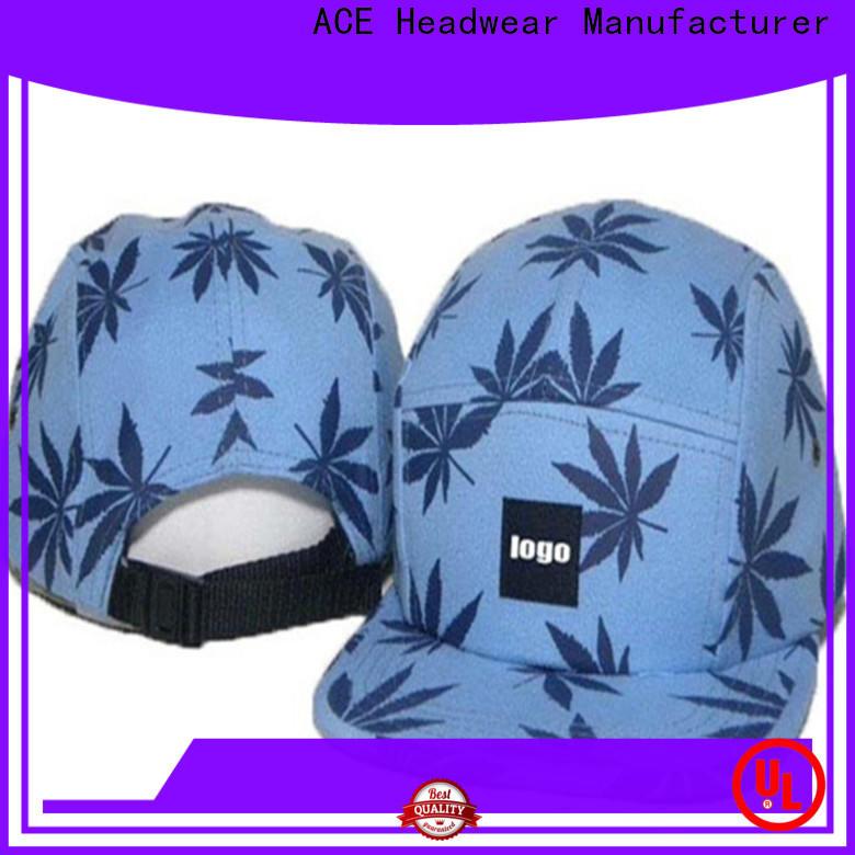 durable bulk snapback hats panel for wholesale for beauty