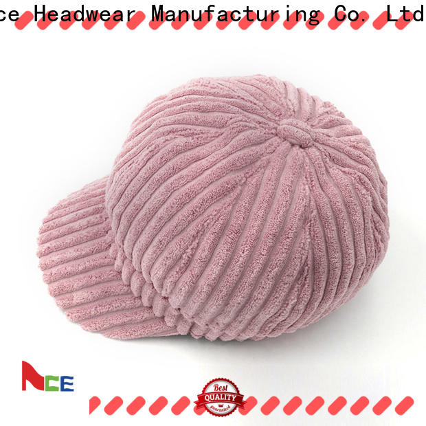latest ladies beret hats maroon for wholesale for beauty
