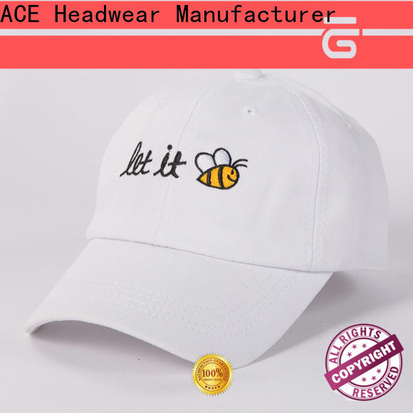 ACE flat womens baseball cap buy now for baseball fans