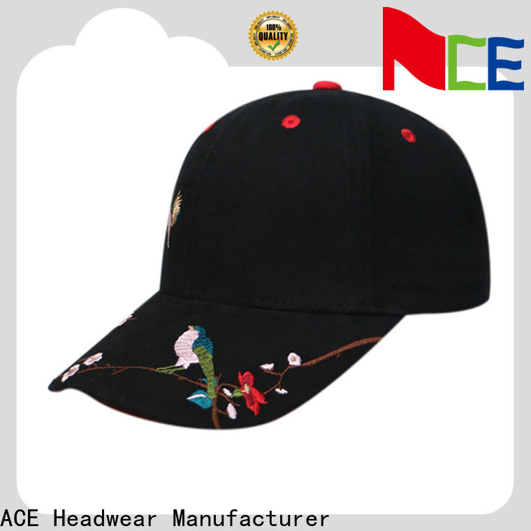 at discount black baseball cap mens curved bulk production for beauty