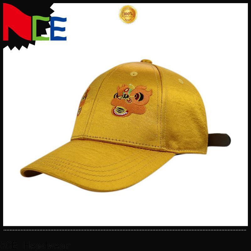 durable womens baseball cap hats ODM for baseball fans
