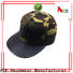 portable mesh snapback hats white supplier for beauty