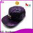 funky snapback cap blue free sample for beauty