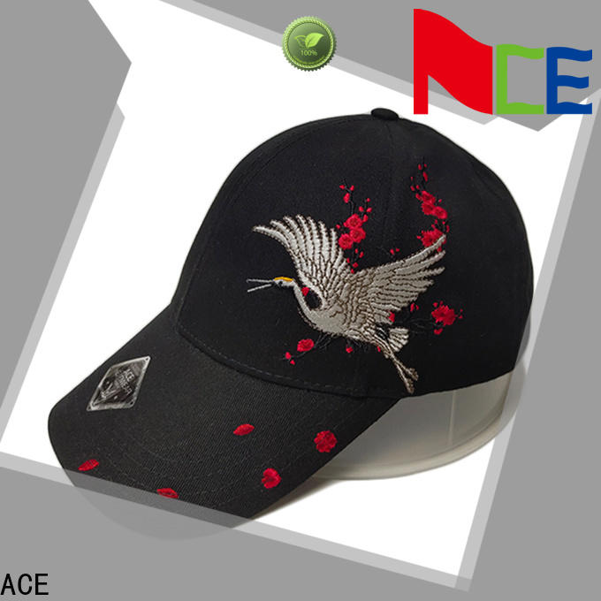 high-quality leather baseball cap adult supplier for fashion