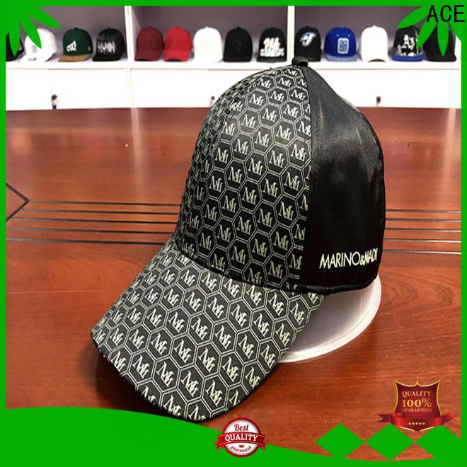 portable best mens baseball caps cap supplier for beauty