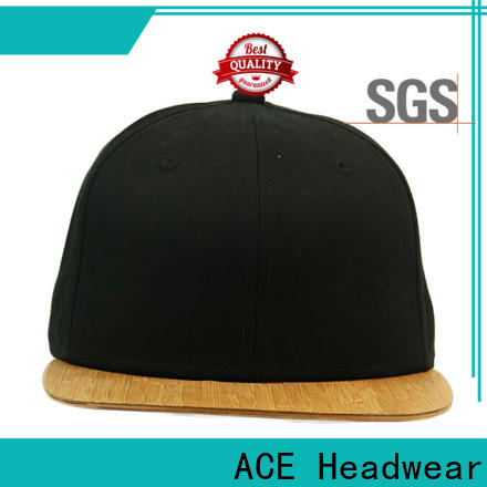 Breathable black baseball cap hats ODM for fashion