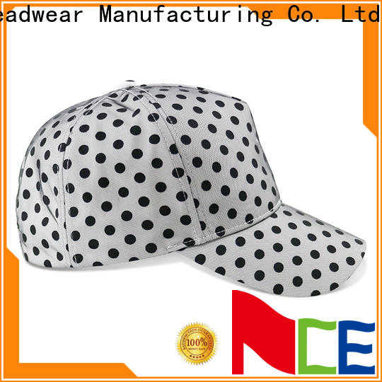 ACE Breathable womens trucker cap for wholesale for fashion