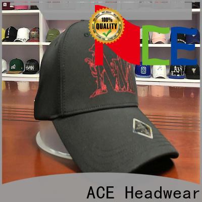 portable green baseball cap satin supplier for fashion