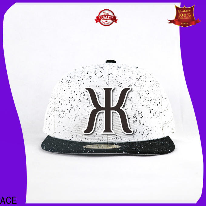 high-quality mens black snapback hats womens supplier for beauty